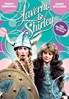 Laverne & Shirley. The seventh season