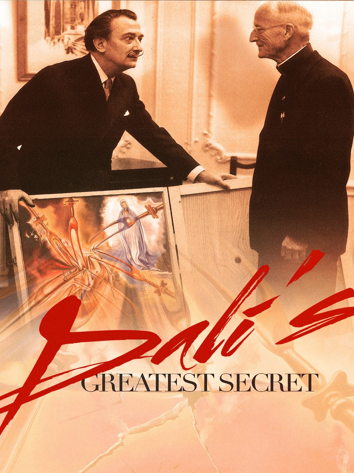 Dali's Greatest Secret