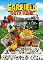Garfield Gets Real [HD]
