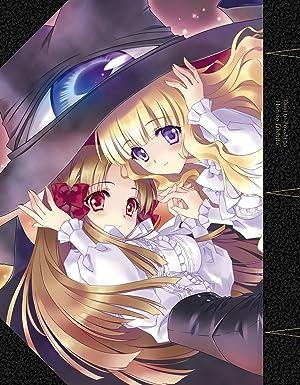 ヤミと帽子と本の旅人 DVD-BOX