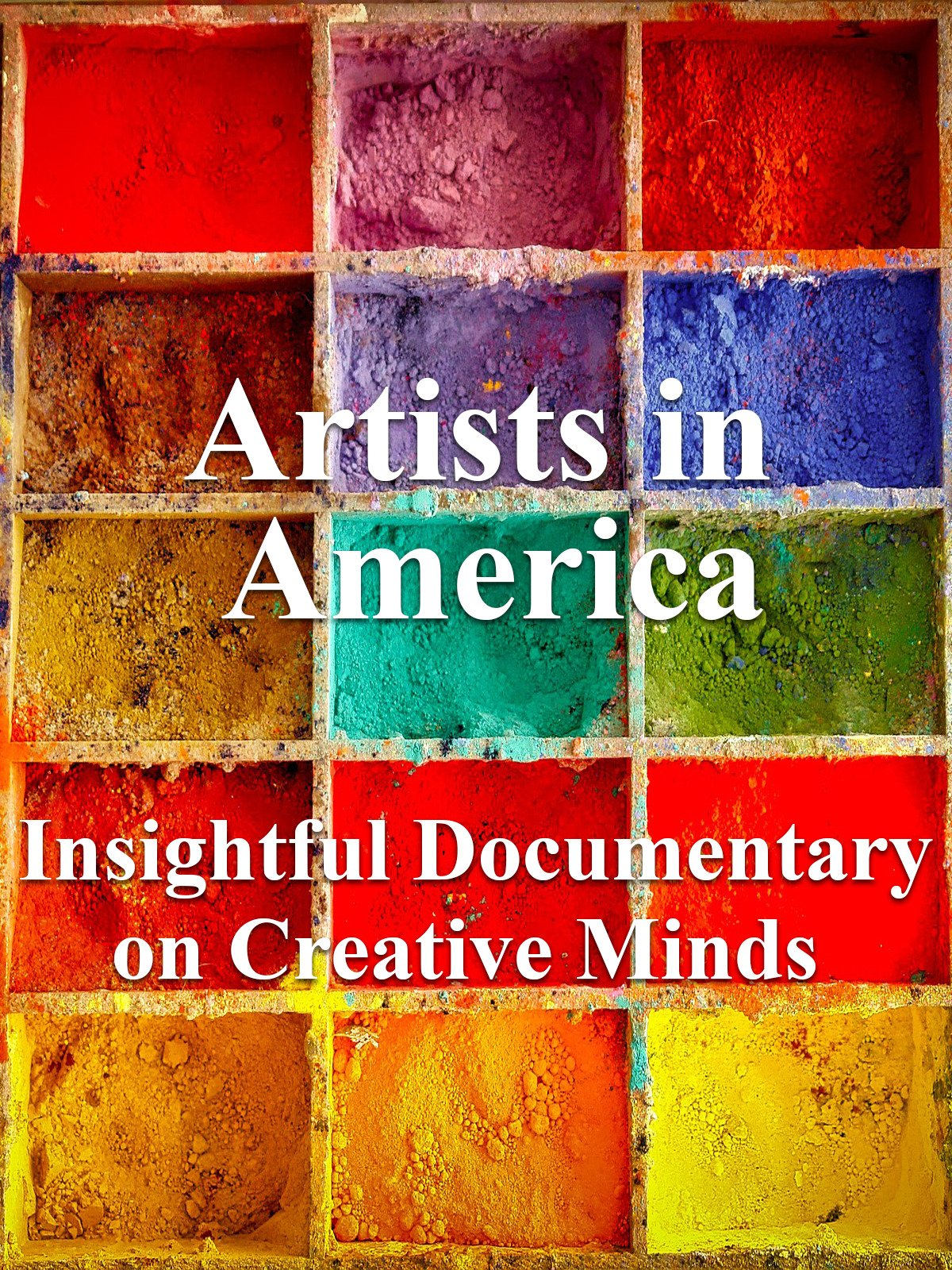Artists in America Insightful Documentary on Creative Minds