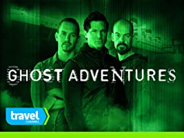 Ghost Adventures Volume 13