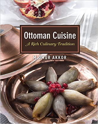 Ottoman Cuisine: A Rich Culinary Tradition