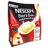 Nescafé 3 in 1 Instant Coffee Sticks ORIGINAL - Best Asian Coffee Imported from Nestle Malaysia (28 Sticks)