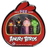 PEZ Angry Birds Gift Tin, 1.74 Ounce (Tamaño: 1.74 ounces)