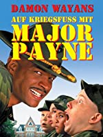 Auf Kriegsfu� mit Major Payne