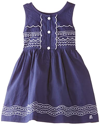 French Connection Kids Girls' Dress at amazon