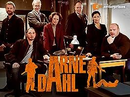 Arne Dahl - Staffel 1