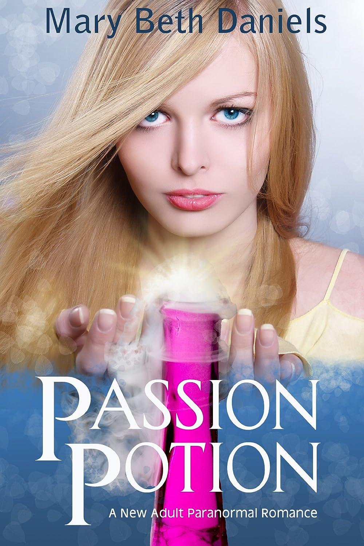 Books I've Enjoyed: Passion Potion