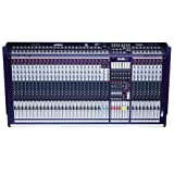 Soundcraft GB4 32 Professional 32-Channel Mixer Console (Tamaño: 32-channel)