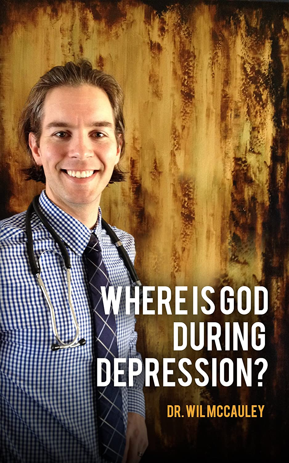 Where Is God During Depression?