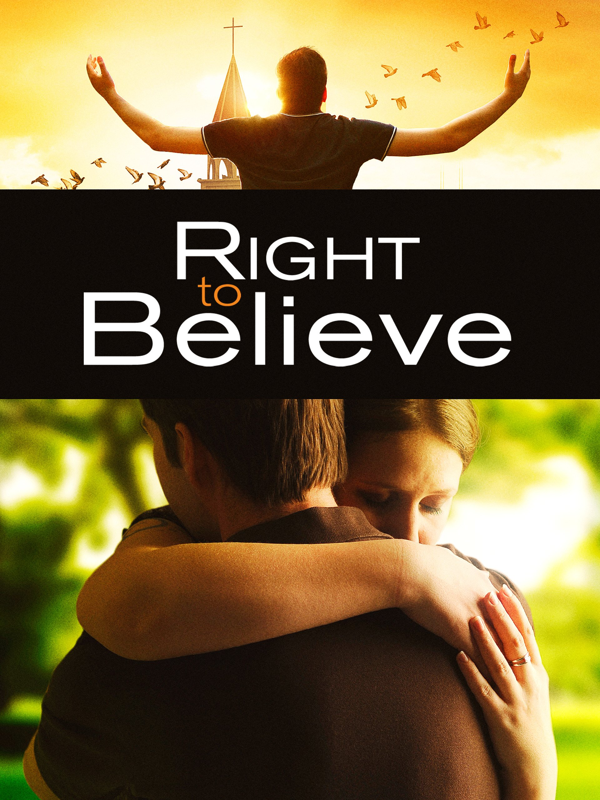 Right to Believe on Amazon Prime Instant Video UK
