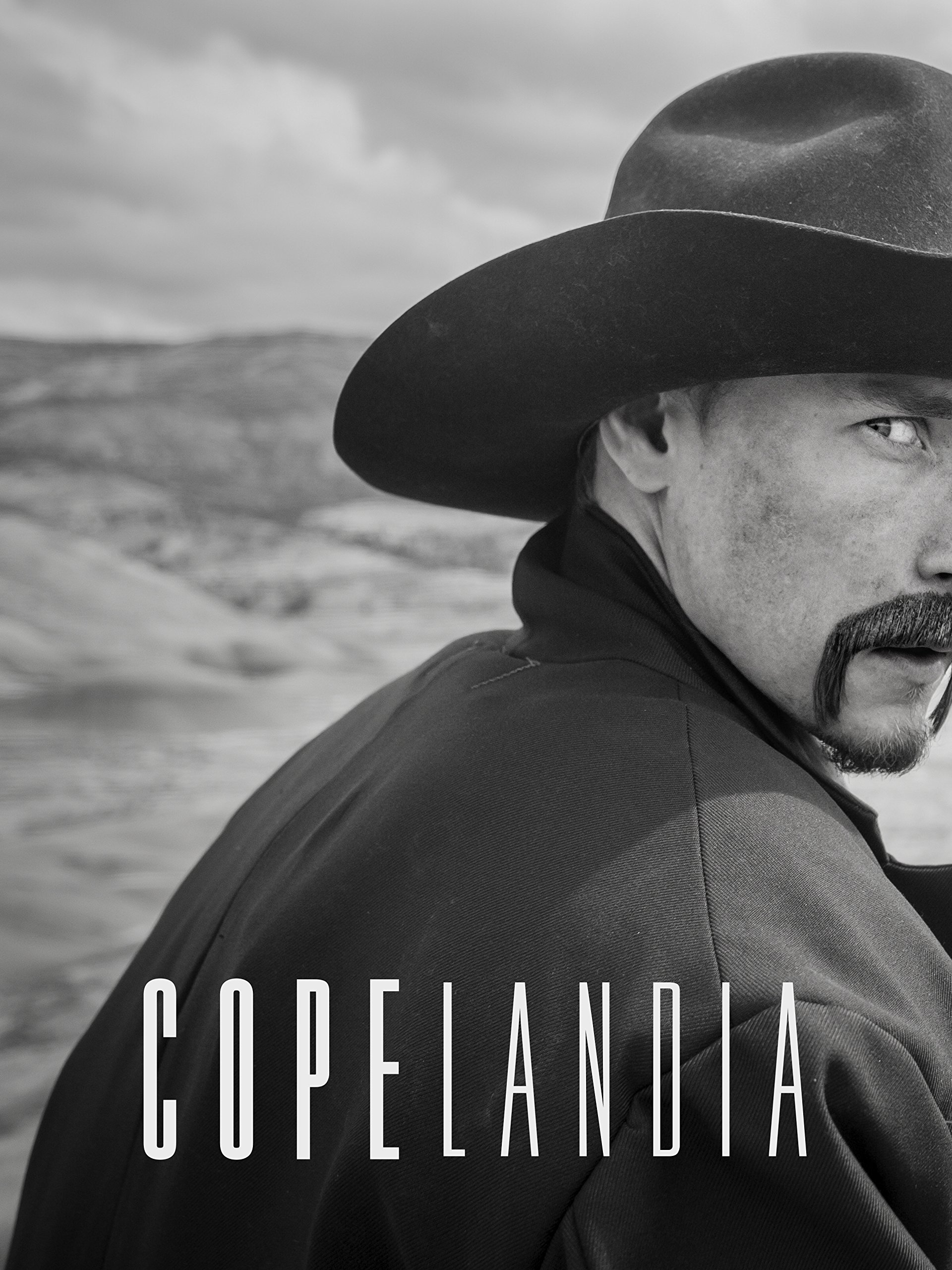 Copelandia on Amazon Prime Video UK