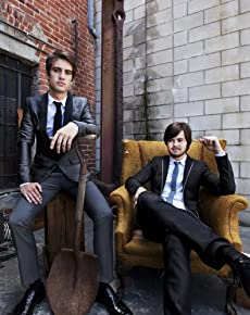 Bilder von Panic! at the Disco