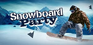 Snowboard Party from Ratrod Studio Inc