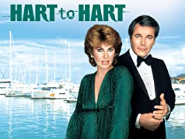 Hart to Hart Season 2