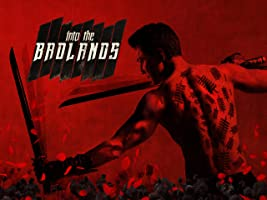 Into the Badlands Staffel 1 [dt./OV]