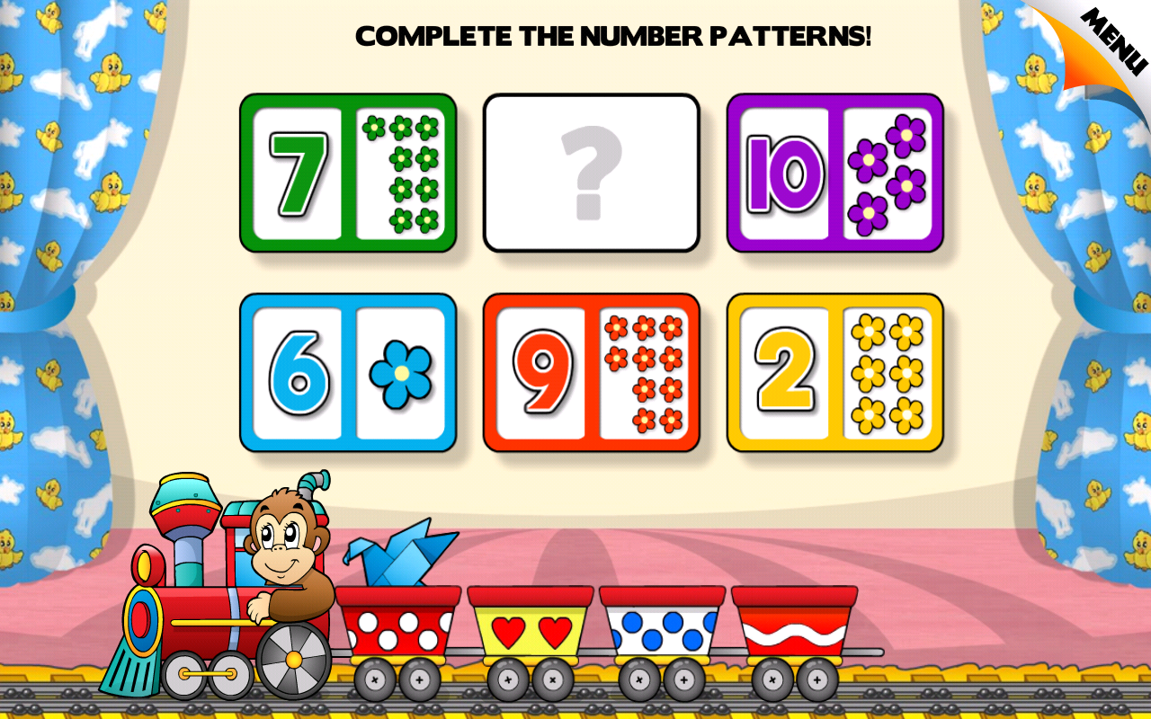 Free Online Educational Computer Games For Preschoolers