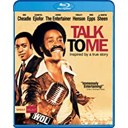 Talk to Me [Blu-ray]