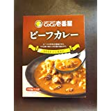 CoCo Ichibanya Curry House, beef curry (pack of four)