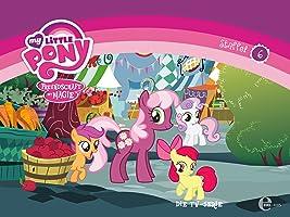 My Little Pony - Staffel 2 Teil 2