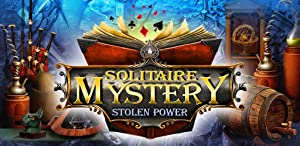 Solitaire Mystery: Stolen Power (Full) from Dikobraz Games