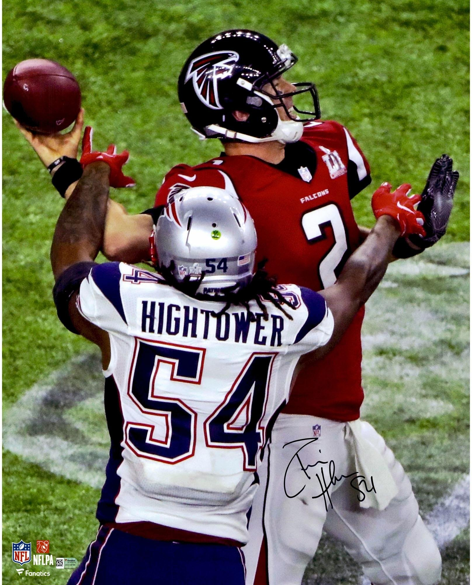 Buy Dont Hightower Now!