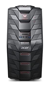 Acer Predator G3-710 - Gaming-PC