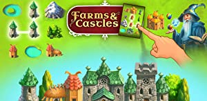 Farms & Castles from Square Enix