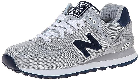 new balance trainers 574 amazon