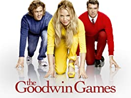 The Goodwin Games Season 1