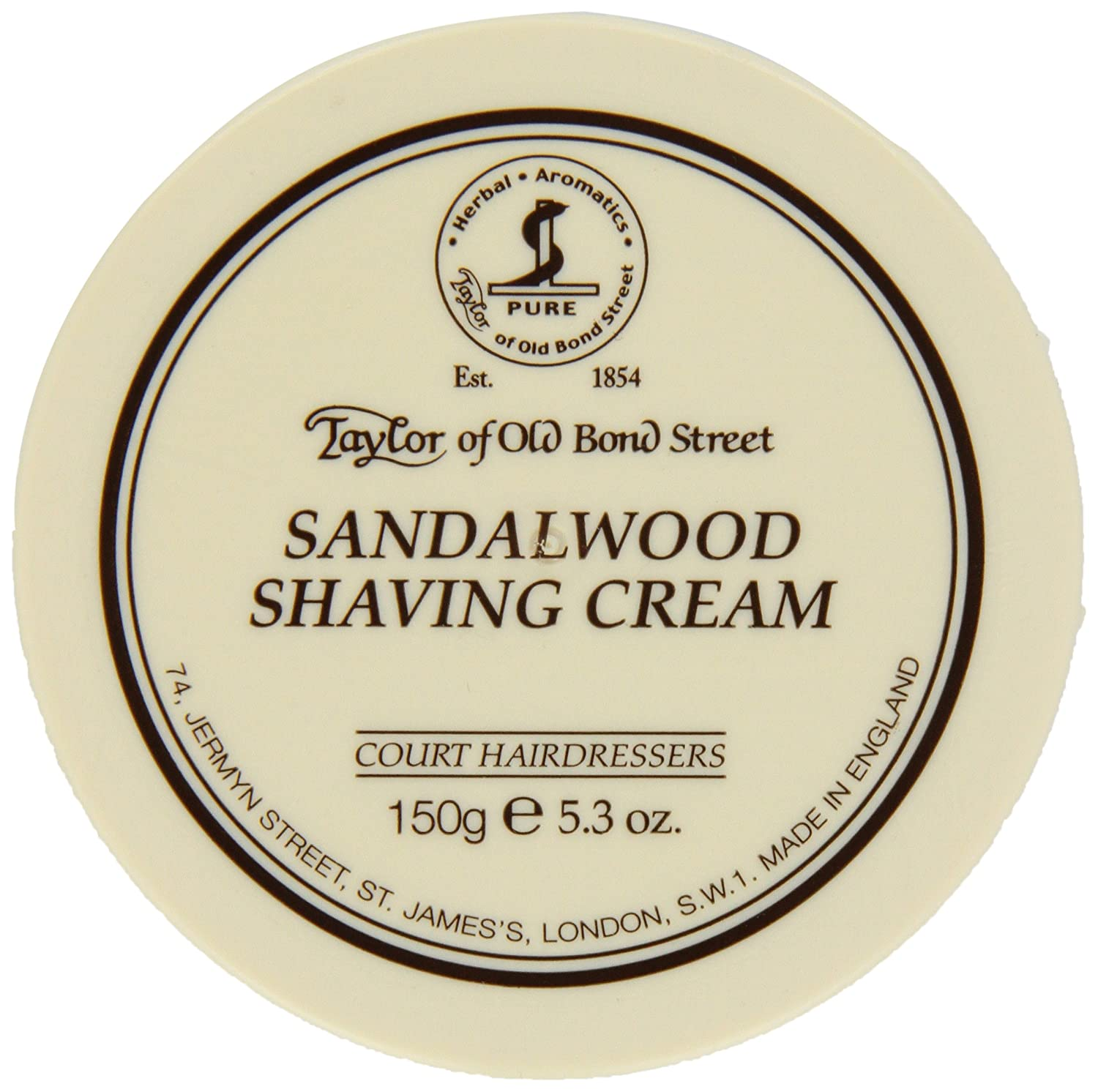 second best shave soap