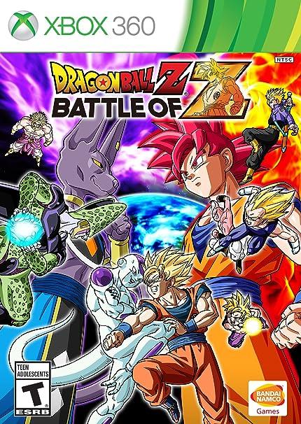 Dragon Ball Z Funny Games #4
