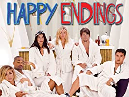 Happy Endings Season 2
