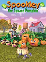 Spookley: The Square Pumpkin
