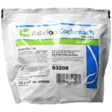Advion Cockroach Bait Station - 60 ct Bag (Tamaño: Pack of 60)