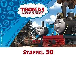 Thomas und seine Freunde - Vorsicht, Jobiholz!