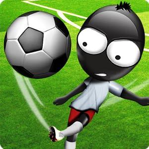 Stickman Soccer by Djinnworks e.U.