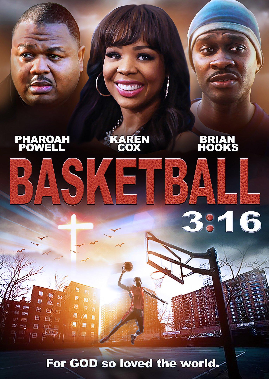 Basketball 3:16 on Amazon Prime Video UK