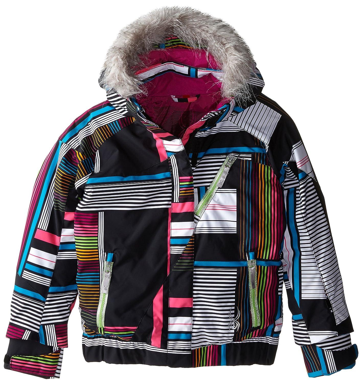 Spyder Kinder Skijacke Lola günstig online kaufen