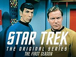 Star Trek - Staffel 1