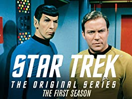 Star Trek - Staffel 1