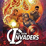 img - for All-New Invaders (2014-2015) (Issues) (15 Book Series) book / textbook / text book