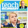Teach Secondary Magazine - lesson plans, KS3 and KS4 learning resources and much more