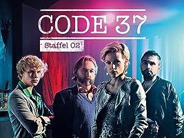 Code 37, Staffel 2