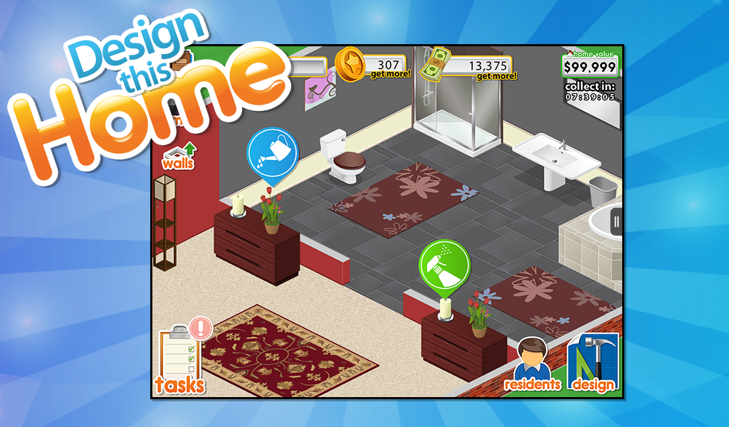 amazon com design this home appstore for android design this home gt ipad iphone android mac amp pc game