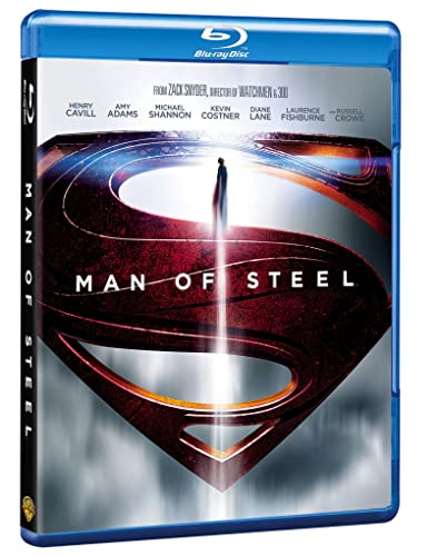 ������� �� ����� / Man of Steel (2013) BDRip-AVC