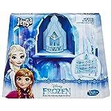 Jenga: Disney Frozen Edition Game (Color: Multi-colored)