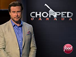 Chopped Canada Season 11
