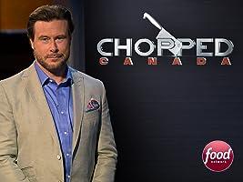 Chopped Canada Season 10